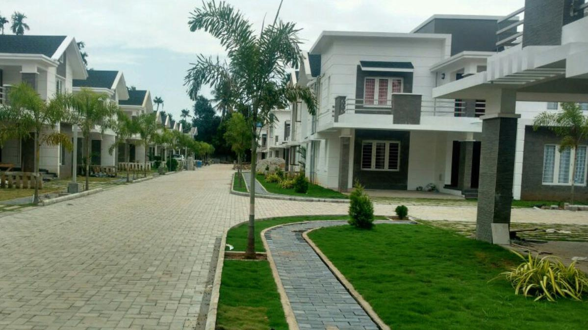 Tulsi Developers